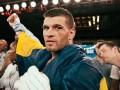 Деревянченко: Я знал, что мой тренер останется с Джейкобсом