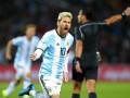 Месси ставил запрет на вызов игрока в сборную на ЧМ-2014 - агент