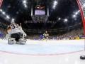 ЧМ по хоккею: Германия громит Италию, Швейцария сильнее Канады