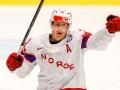 Норвегия одолела Францию в матче ЧМ по хоккею