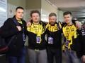 CS:GO Na'Vi получили приглашение на крупный турнир в Москве