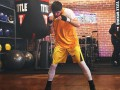 Хитров потерпел поражение и вылетел с американского боксерского шоу