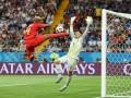 ЧМ-2018: Бельгия в сумасшедшем матче вырвала победу у Японии