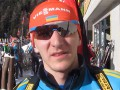 Дмитрий Пидручный: Девятое место - это один из лучших моих результатов в карьере