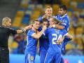 Динамо – Скендербеу: прогноз и ставки букмекеров на матч Лиги Европы