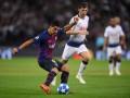 Барселона – Тоттенхэм: прогноз и ставки букмекеров на матч Лиги чемпионов