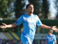 Матеус: К украинскому футболу нужно привыкнуть