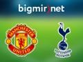 МЮ - Тоттенхэм 1:0 Онлайн трансляция матча чемпионата Англии