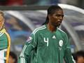 Нванкво Кану прощается со сборной Нигерии
