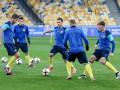 Шеф-повар украинской сборной рассказал, что едят футболисты в день игры