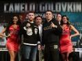 Головкин – Альварес: стали известны гонорары боксеров