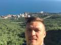 Усик отправился в Крым