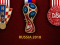 Хорватия – Дания 1:1 онлайн трансляция матча ЧМ-2018