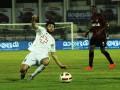 Волынь упустила победу в матче с Атлетико