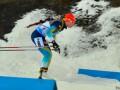 Биатлон: Как Валентина Семеренко взяла бронзовую медаль на этапе Кубка мира