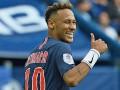 Неймар: Не хотел бы встретиться с Барселоной в Лиге чемпионов