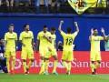 Видео раскошного гола с центра поля в чемпионате Испании