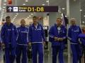 Динамо отправилось тренироваться в солнечную Испанию (ФОТО)