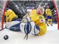 Швеция - Чехия: Видео трансляция матча чемпионата мира по хоккею