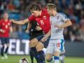 Норвегия - Чехия 1:1 видео голов и обзор матча отбора на ЧМ-2018
