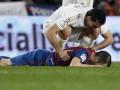 Барселона потеряла Иньесту и Санчеса на две недели