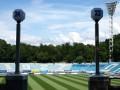 Динамо матч с Маккаби проведет на своем стадионе