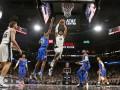 НБА: Кливленд в овертайме дожал Клипперc, Сан-Антонио обыграл Оклахому