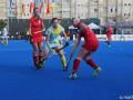 Украина вышла в полуфинал Мировой лиги по хоккею на траве