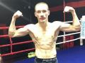 Малиновский победил Оробио техническим нокаутом