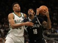 НБА: Милуоки обыграл Бруклин в первом матче сезона, Лейкерс уступили Голден Стэйт
