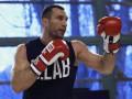 Вне ринга: фильм о подготовке Кличко к бою с Джошуа