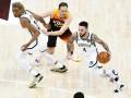НБА: Юта разгромила Бруклин, Торонто - Денвер