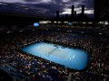 Australian Open посетили более 130 тысяч болельщиков