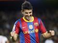 Вилья: Барселона не может быть второй