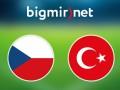 Чехия - Турция 0:2 Трансляция матча Евро-2016