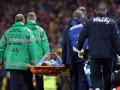 Лидер Манчестер Сити рискует не сыграть с Динамо из-за травмы