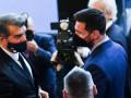 Президент Барселоны: Уход Месси - одно из самых тяжелых решений, которые я принимал
