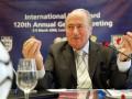 На Кубок Содружества приедут президенты FIFA и UEFA