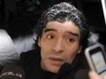 Марадона примет участие в аукционе в Индии
