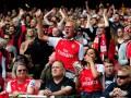 Болельщик лондонского Арсенала из Косово назвал сына в честь любимого клуба