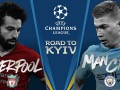 Ливерпуль – Манчестер Сити 3:0 онлайн трансляция матча Лиги чемпионов