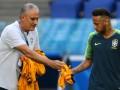 Тренер Бразилии: Неймар не незаменим
