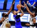 НБА: Даллас уступил Портленду, Бруклин - Орландо