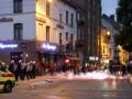 Бельгийцы устроили беспорядки в Брюсселе после вылета с ЧМ-2018