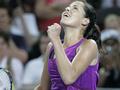Roland Garros: Иванович не оставляет шансов сопернице