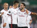 Аустрия – Милан 1:5 видео голов и обзор матча Лиги Европы