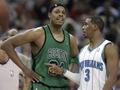 NBA: Восток наступает