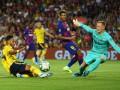 Барселона - Арсенал 2:1 видео голов и обзор матча