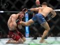 Экс-чемпионов UFC: Нурмагомедов наполовину медведь, а наполовину горилла