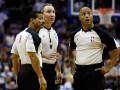 НБА увеличит количество судей